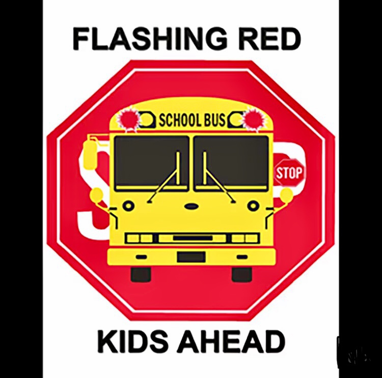 Flashing Red, Kids Ahead Safety Campaign